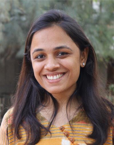 Aneri Nihalani