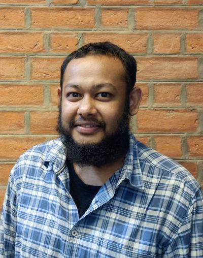 Anurag Mitra