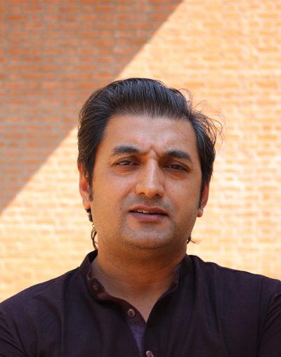 Digvijay Singh (Dilda White)