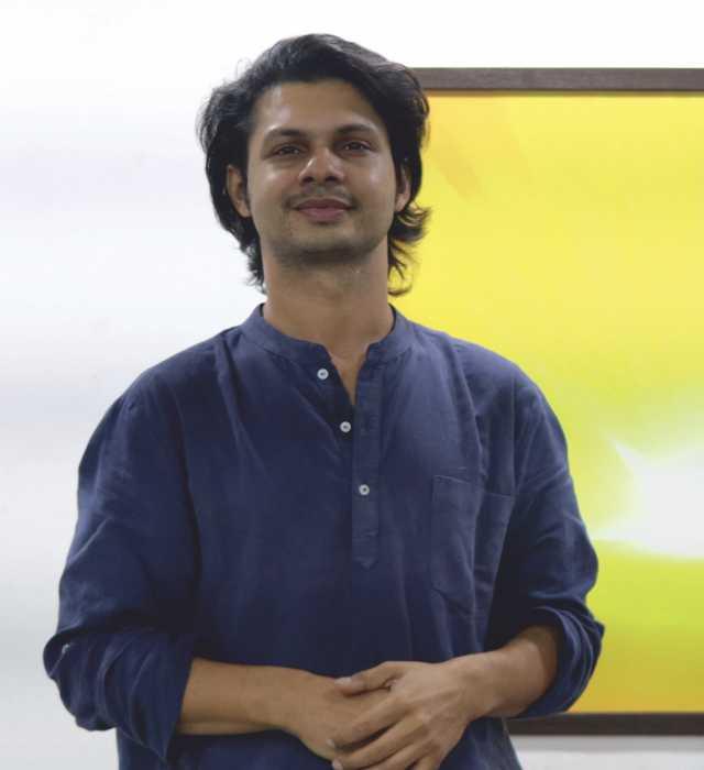 Kadam Parikh