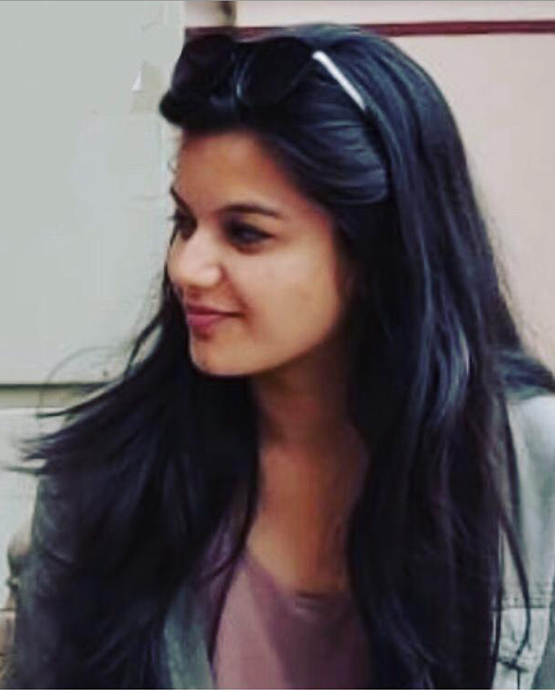 Mitali Dhruva