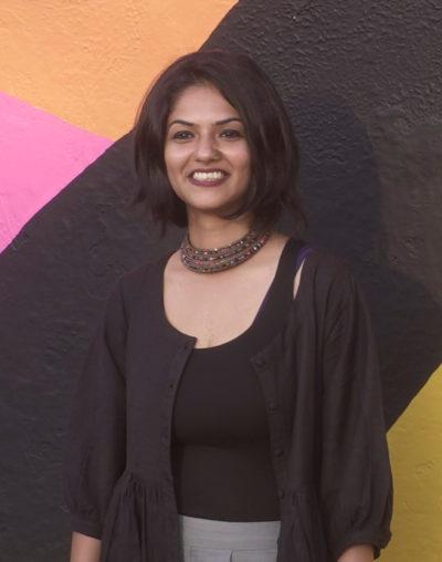 Priyanka Thaker