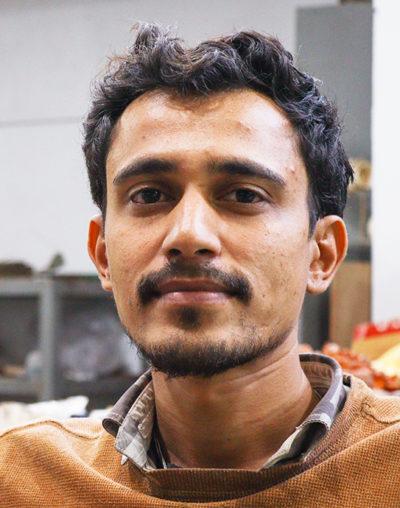 Sadhu Barde