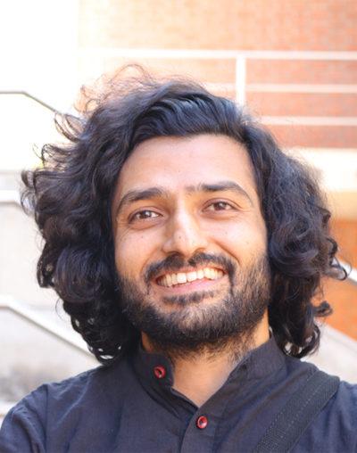 Shahnawaz Siddiqui