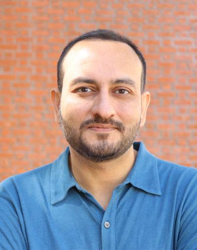 Shyamal Shodhan