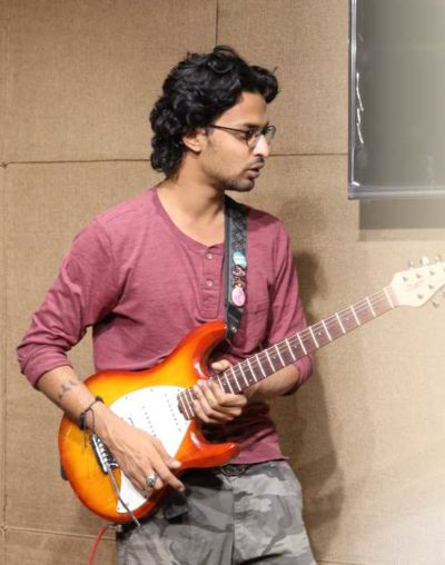 Tathaagat Vaidya