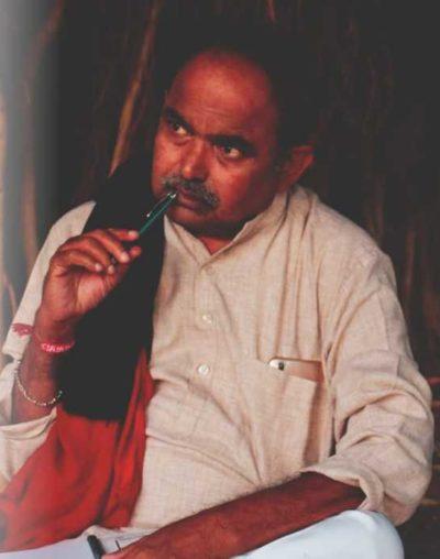 Ghanshyam Gadhavi