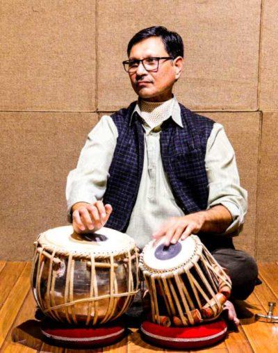 Raghav Dave