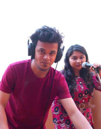 Siddharth & Avanti