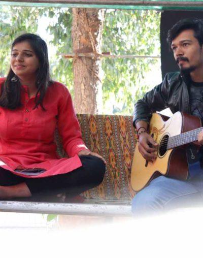 Sonia & Rajan