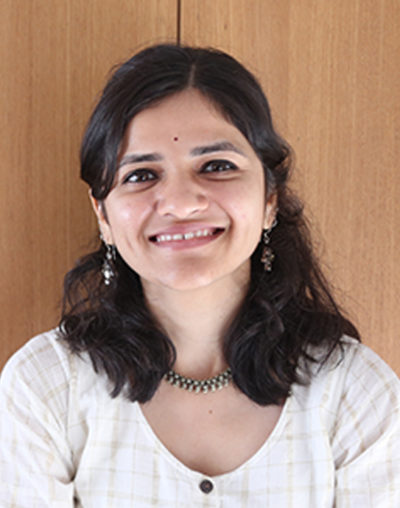 Anuja Khokani