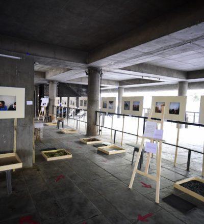 Art Installations at Edition 1