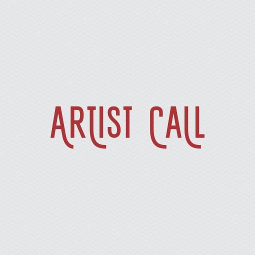 Artist Call