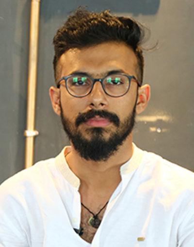 Harshal Vyas
