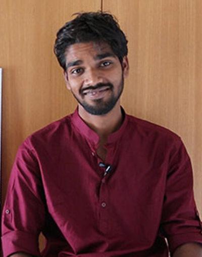 Rushabh Vishwakarma
