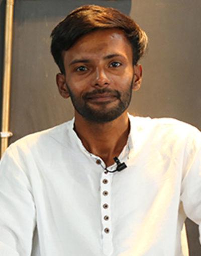 Shakti Dodiya