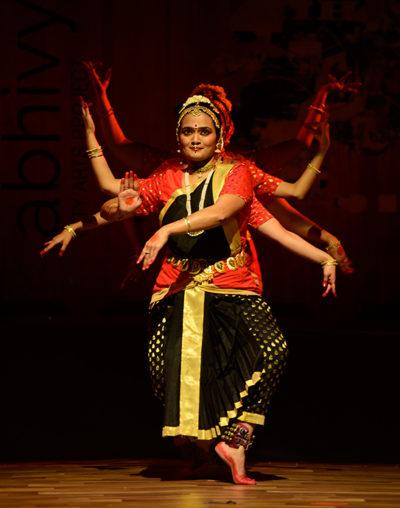 Shivangee Vikram