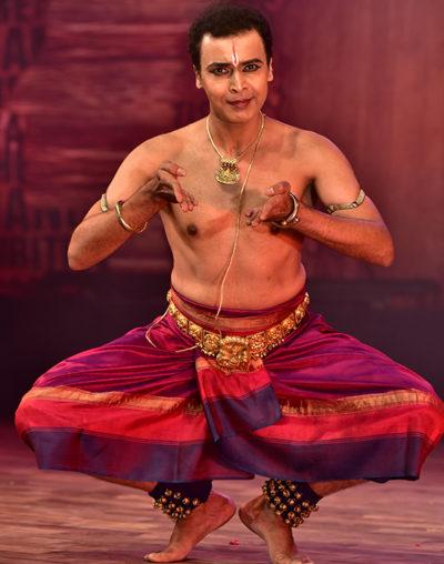 Vaibhav Arekar