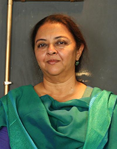 Vaishali Trivedi