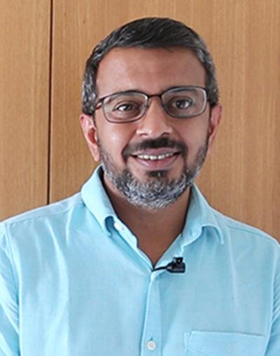 Yasir Bakili